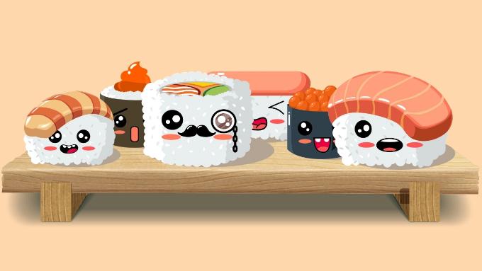 �鬯�攀鞘裁�� �鬯�sushi�旁趺促I