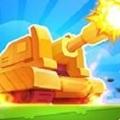 坦克死亡竞赛游戏2.1.1无广告版