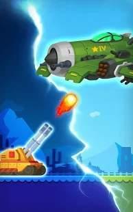 坦克死亡竞赛游戏2.1.1无广告版截图3