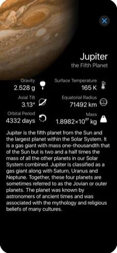 Starlight app天文教育3.2.6免费版截图2