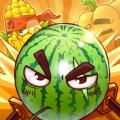 ��怒的西瓜合成��X游��1.0.0安卓版