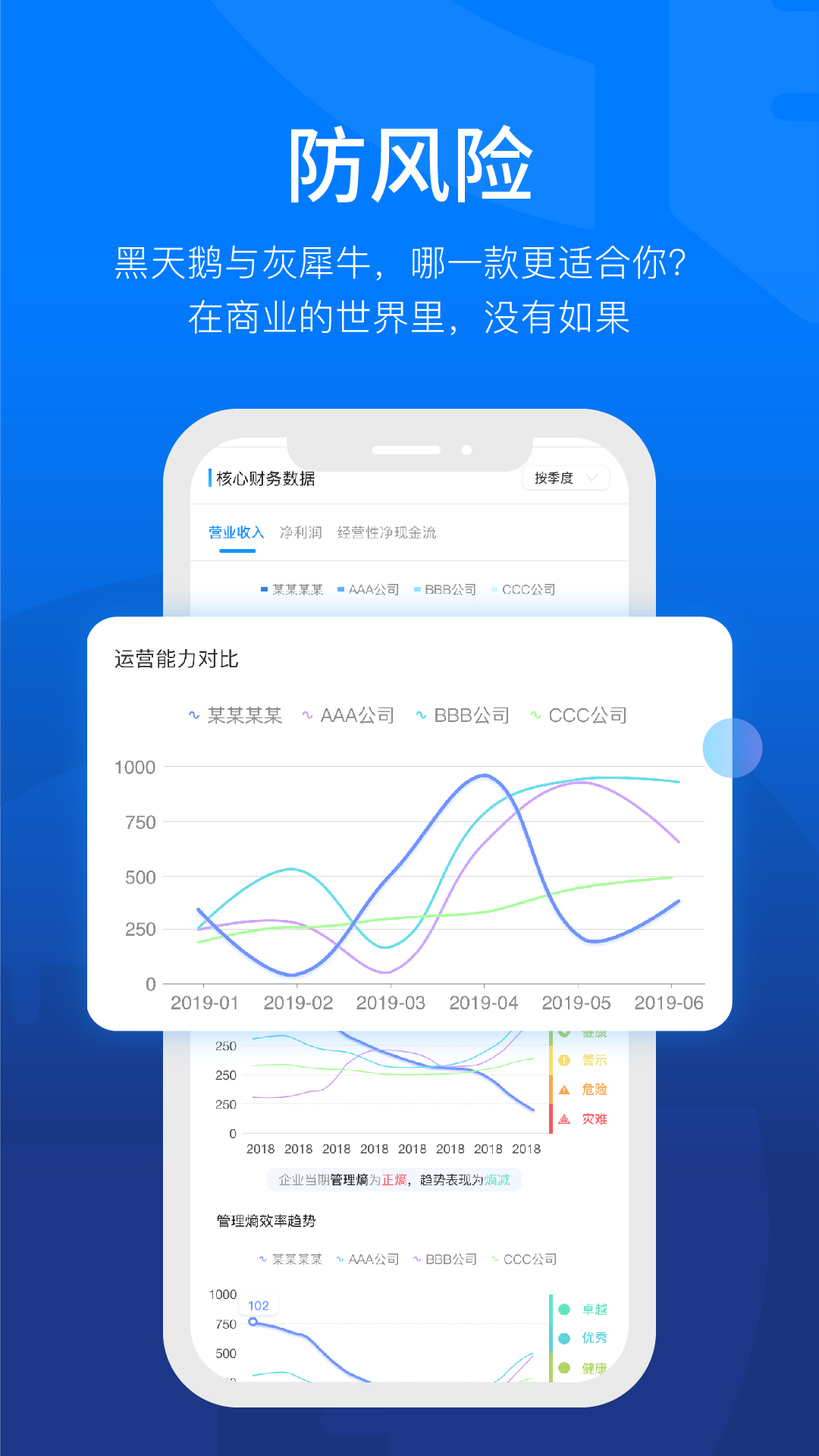 企探app专业版1.0.0免费版截图0