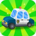 兔小萌猫警长app1.0.0免费版