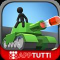 火柴人坦克游戏1.4安卓版