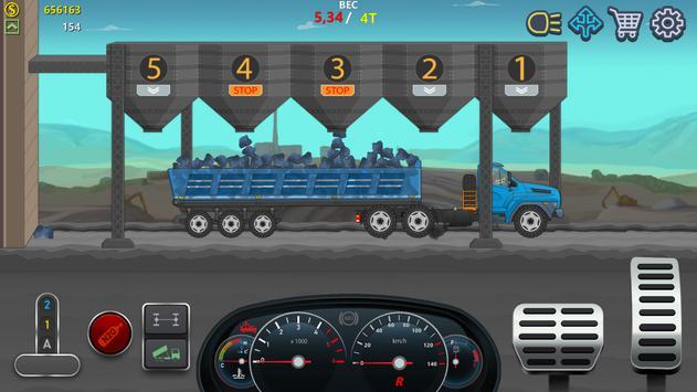 卡车司机模拟器安卓版游戏v3.6.8正式版截图0