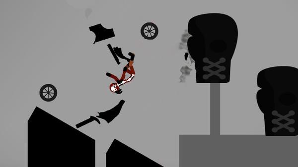 火柴人滚蛋安卓版游戏v1.6.6最新版截图1