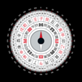 风水罗盘app6.7破解版v6.7正式版